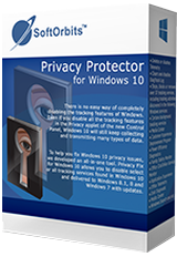 Privacy Protector 3.0 for Windows 10