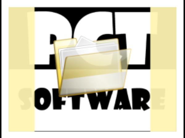 PCT-Data Backup