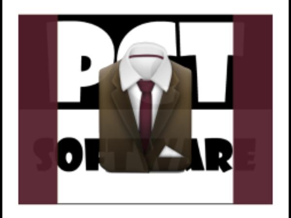 PCT-Buchhaltung