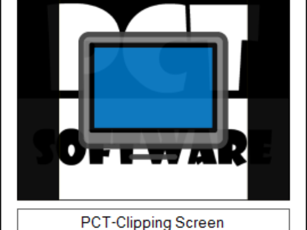 PCT-Clipping Screen