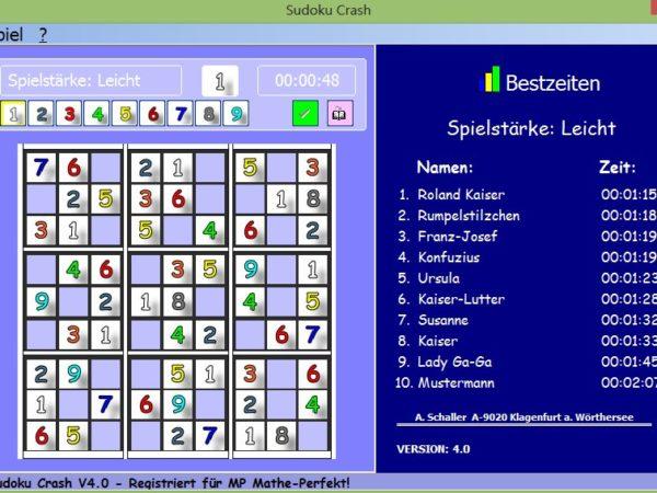 Sudoku Download Kostenlos
