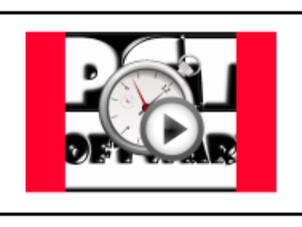 PCT-Shutdown Timer