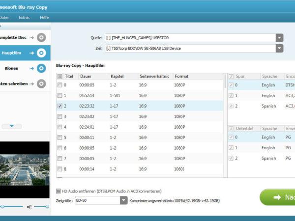 Blu-ray Copy 6.3.22