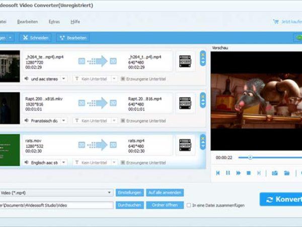 Video Converter 5.2.6