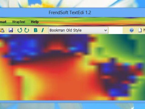 TextEdi 1.2