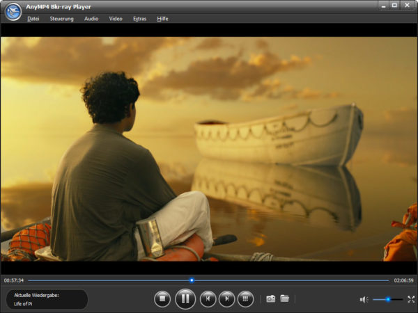 AnyMP4 Blu-ray Player 6.1.82