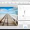 Disketch Disc-Beschriftungssoftware Mac 3.34