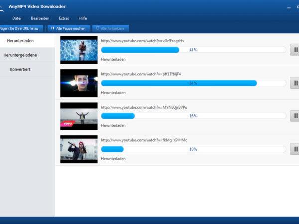 AnyMP4 Video Downloader 6.0.72