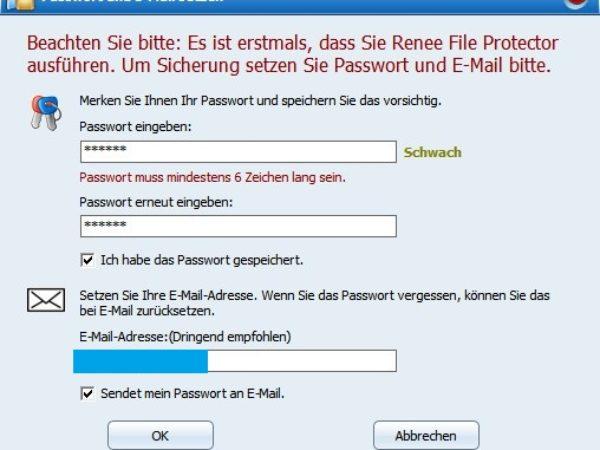 Renee File Protector 2015