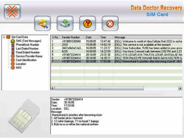Forensic Software 3.0.1.5