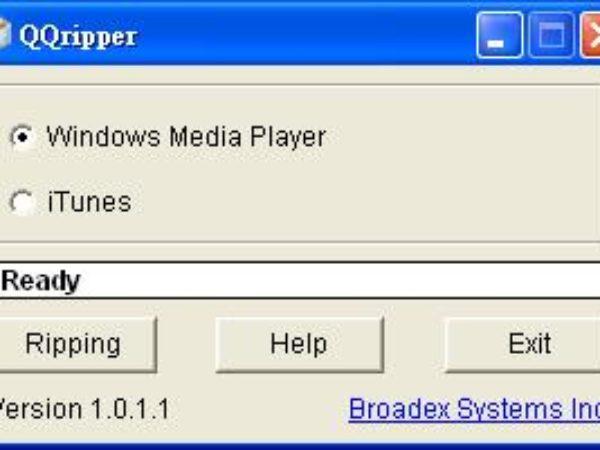 QQripper 1.0.1.1