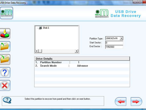 Kingston Thumb Drive Recovery 4.8.3.1