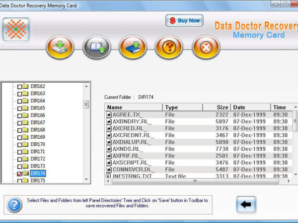 Corrupted SD Card Recovery 3.0.1.5