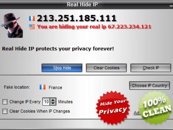 Real Hide IP 3.5.6.8