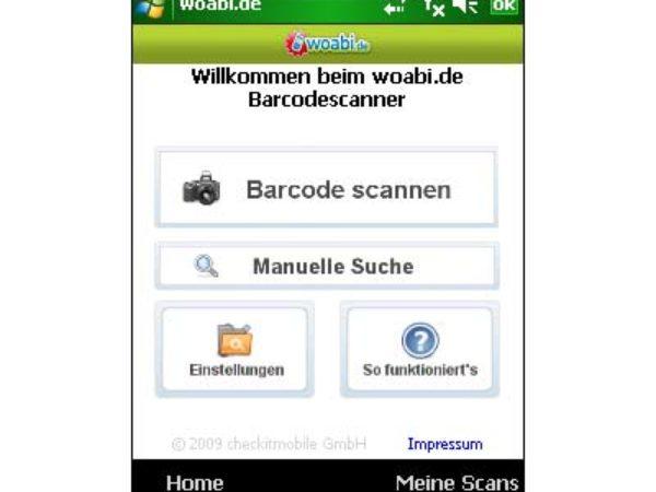 woabi - barcodescanner WinMob ab V.5 480x640px