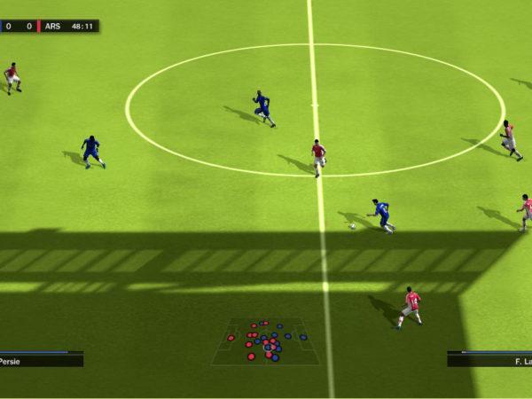 FIFA 10 - Demo