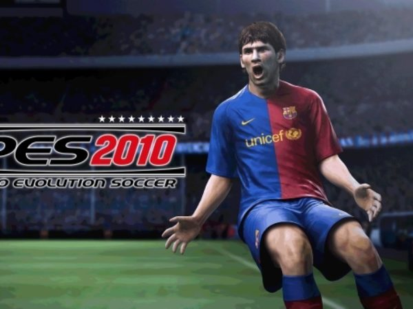Pro Evolution Soccer 2010 - Demo