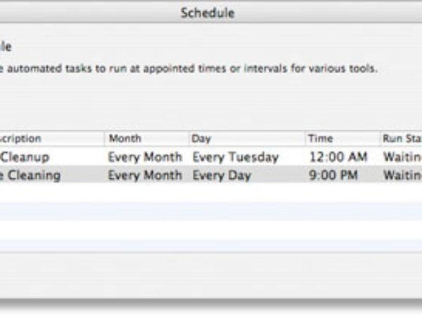 Internet Cleanup Mac 5.0
