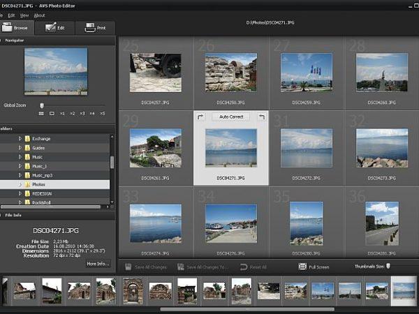 AVS Photo Editor 2.0.1.103
