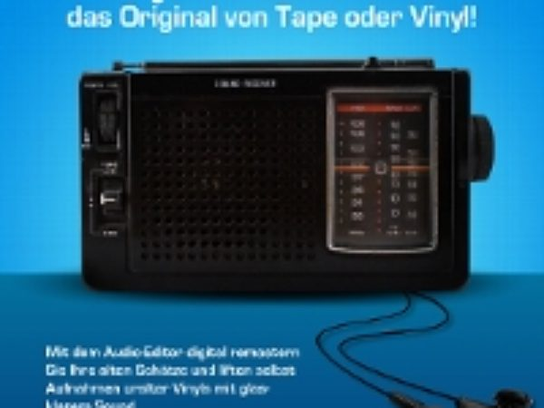Audio Editor 4.0