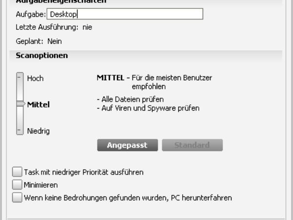 BitDefender Free Antivirus 2009 für 64 Bit-Systeme