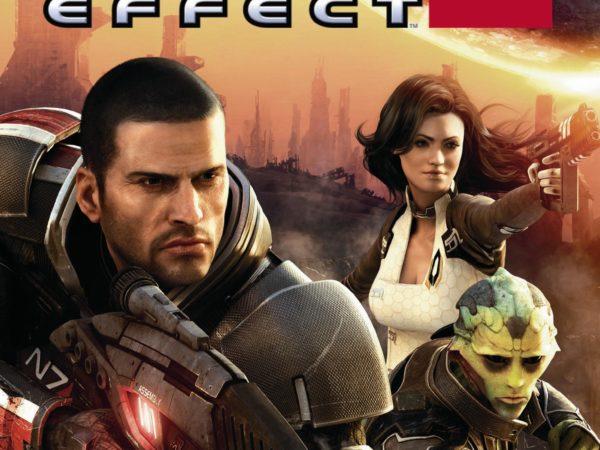 Mass Effect 2 - DEMO