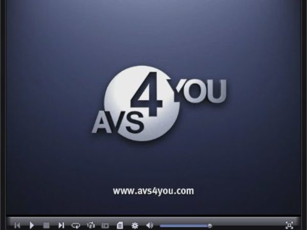 AVS Media Player 4.1.1.60