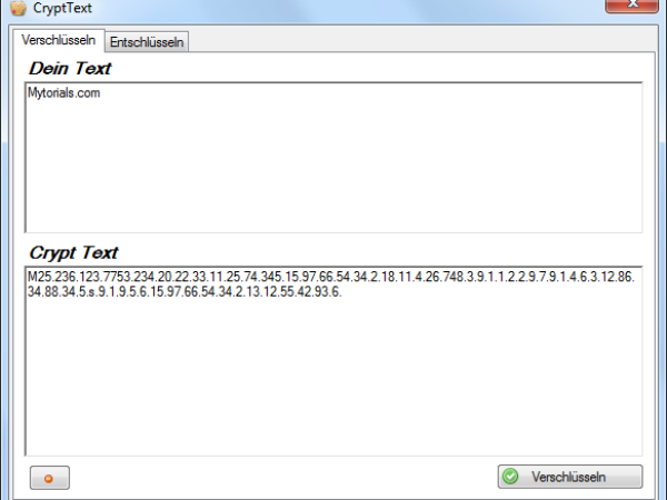 CryptText