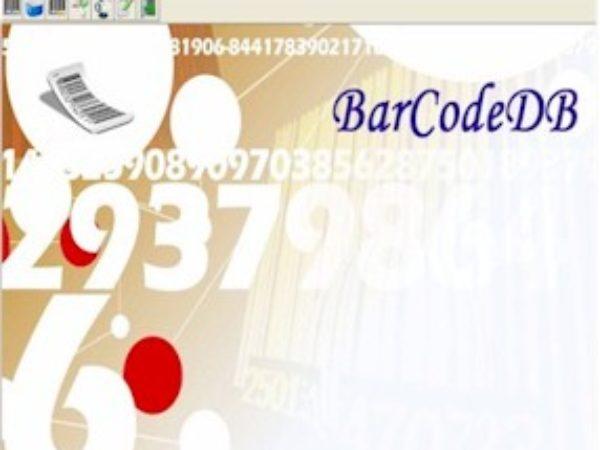 BarCodeDB