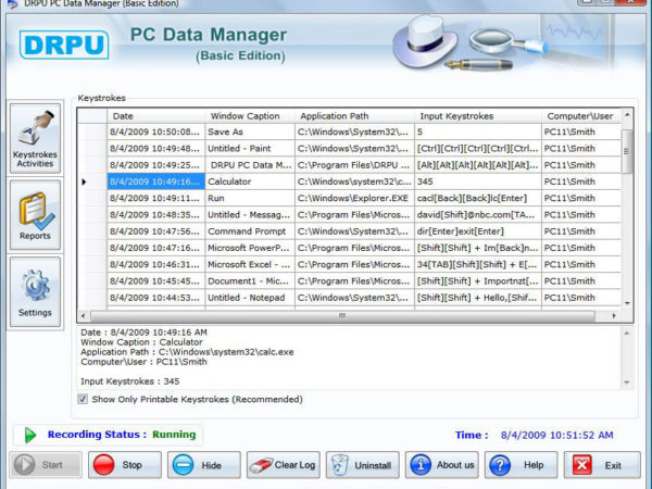 Parental Control Software V5.0.1.5