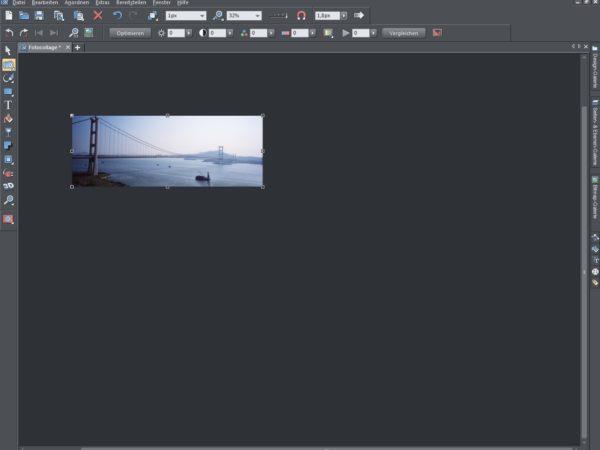 MAGIX Foto & Grafik Designer