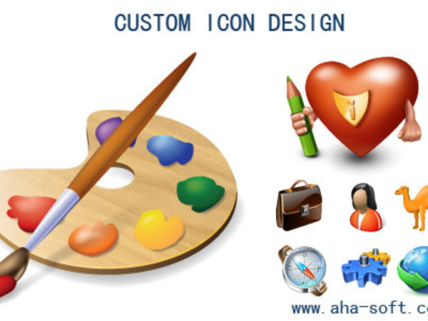 Icon Design Pack 2010