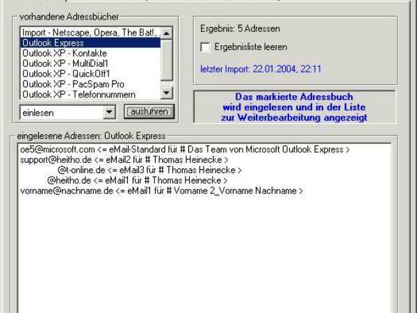 PacSpam Light 1.9.6