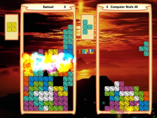 Tetris 2005