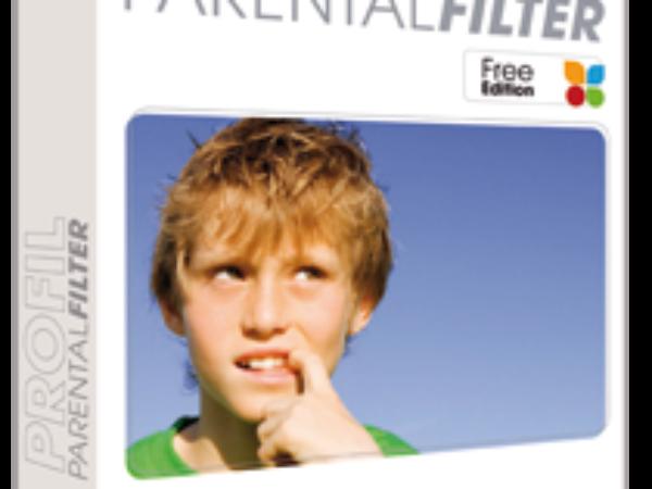 Profil Parental Filter