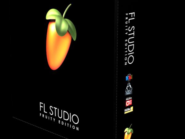 FL Studio 9.1
