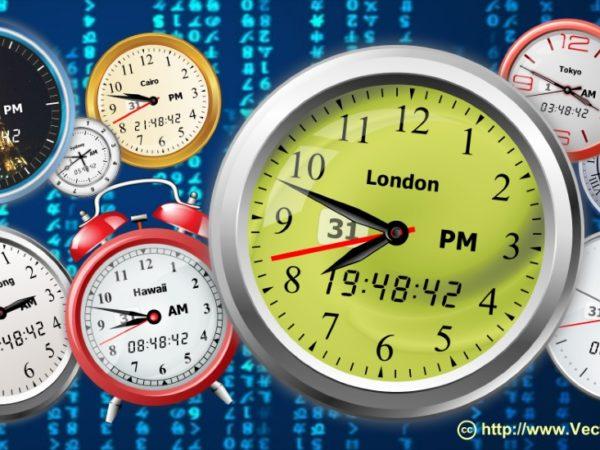 Free Vector Clocks