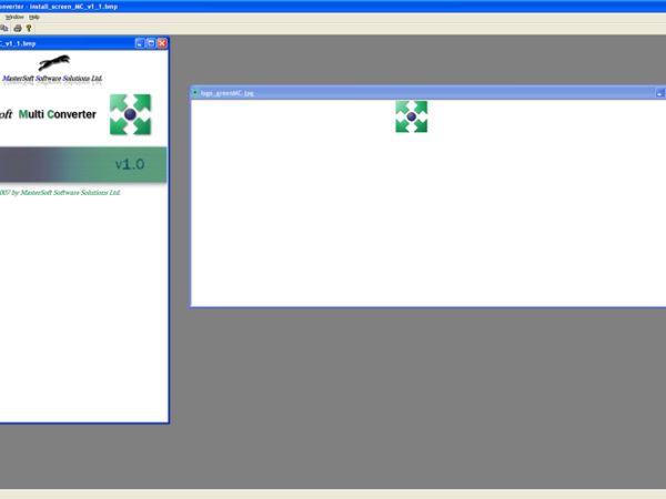 MasterSoft Multi Converter 1.3.1