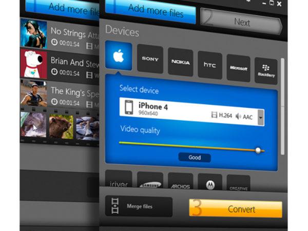 Hamster Free Video Converter 2.0.0.24