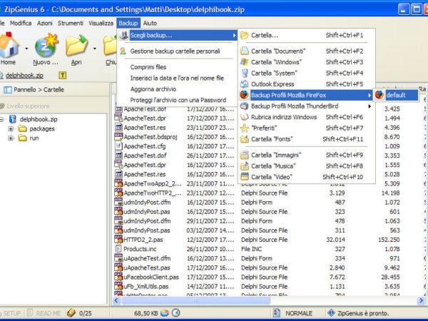 ZipGenius Suite Edition 6.3.1.2645