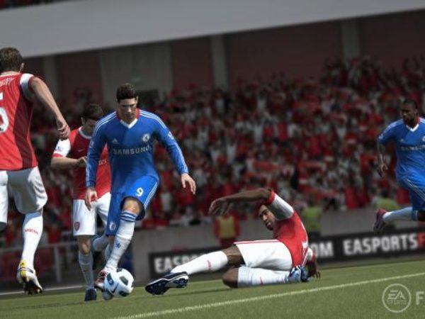 FIFA 12 - Demo