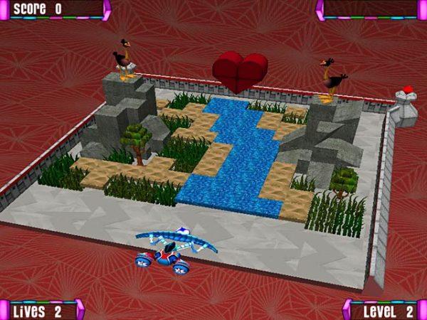 Magic Ball 2 Magic Hearts