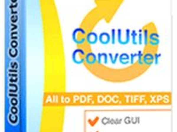 Coolutils Converter