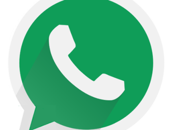 WhatsApp PC & Mac