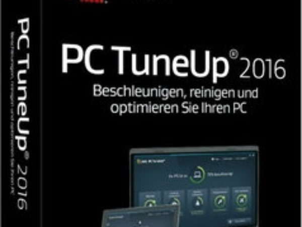 AVG PC TuneUp (TuneUp Utilities™)