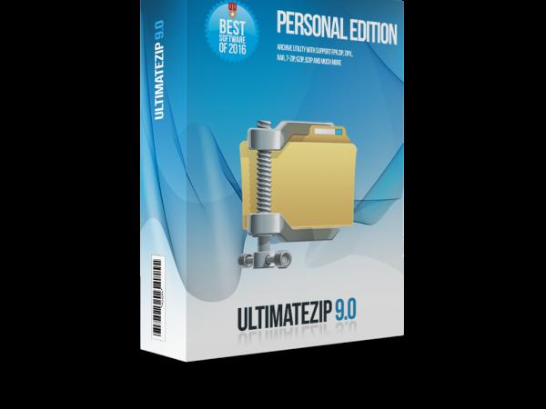 UltimateZip