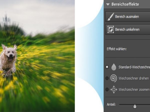 PhotoPad Fotoeditor