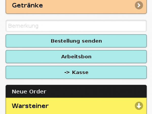 OrderSprinter