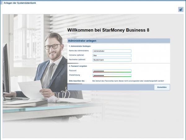 StarMoney Business