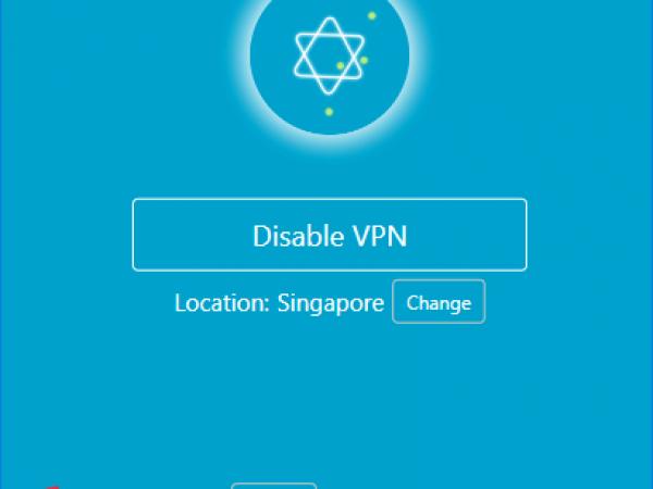 hide.me VPN for Windows